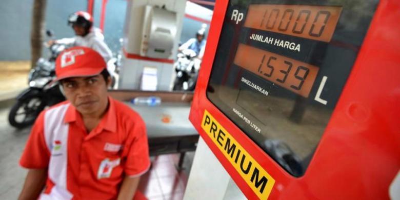 Presiden Jokowi Teken Perpres, BBM Jenis Premium Kembali Hadir di SPBU Jawa, Bali, Madura