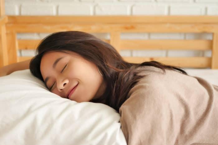tidur siang saat puasa