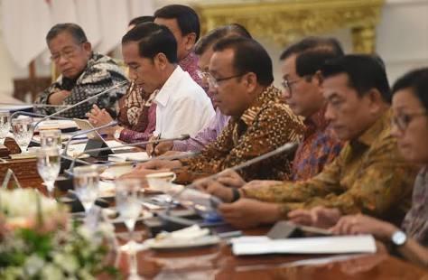Pembangunan Universitas Islam Internasional Indonesia Rencana Dimulai 5 Juni 2018