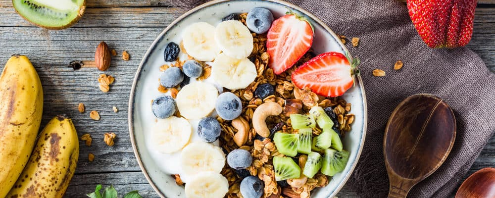 5 Makanan yang Tidak Manis Tapi Mengandung Tinggi Gula
