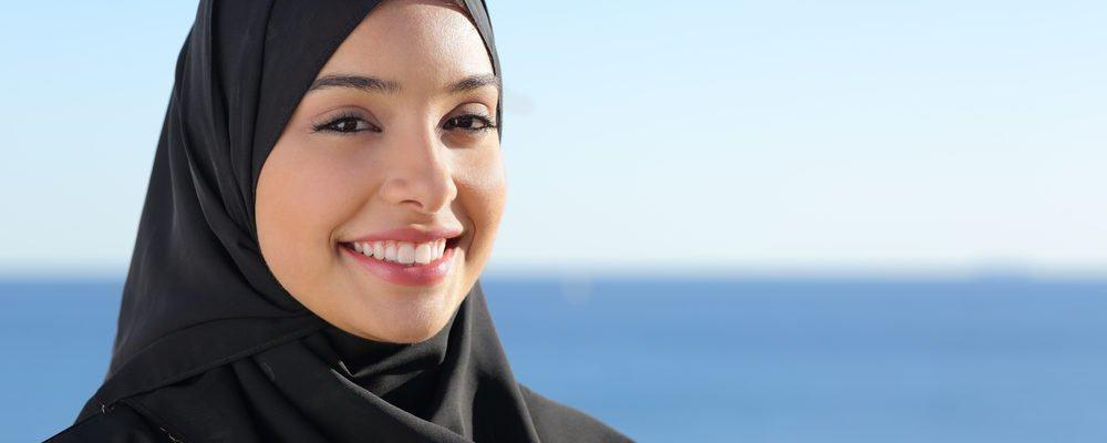 9 Trik Mudah Merawat Rambut Bagi Wanita Berhijab