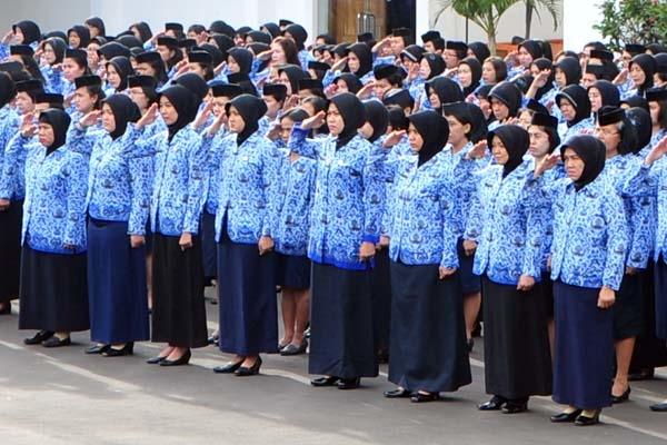 Pelayanan Publik Tetap Jalan, Presiden Jokowi Tetapkan Cuti Bersama PNS Tahun 2018