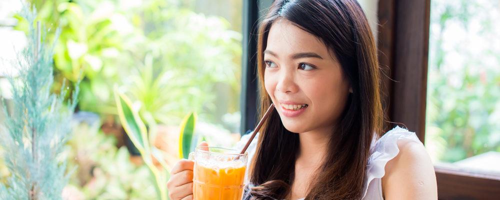 Tak Cuma Menyegarkan, Ternyata Ini 5 Manfaat Thai Tea Bagi Tubuh