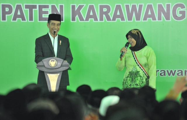 Rukun di Tengah Kemajemukan, Presiden Jokowi: Indonesia Dijadikan Contoh Negara Lain