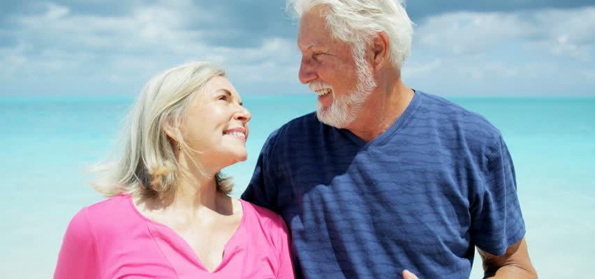 5 Tips Puasa Sehat dan Aman Bagi Orang Lanjut Usia