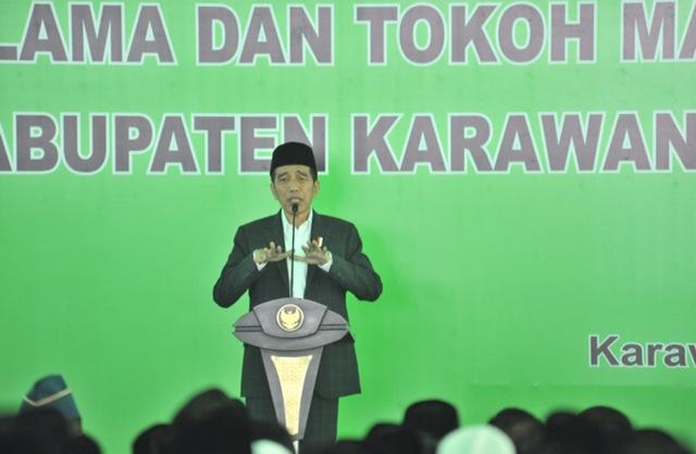 Minta Menteri Tiap 3 Bulan 'Muter', Presiden Jokowi Ingin Negara Timur Tengah Investasi di Sini