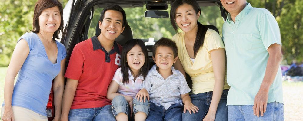 4 Tips Aman dan Nyaman Mudik Bersama Lansia