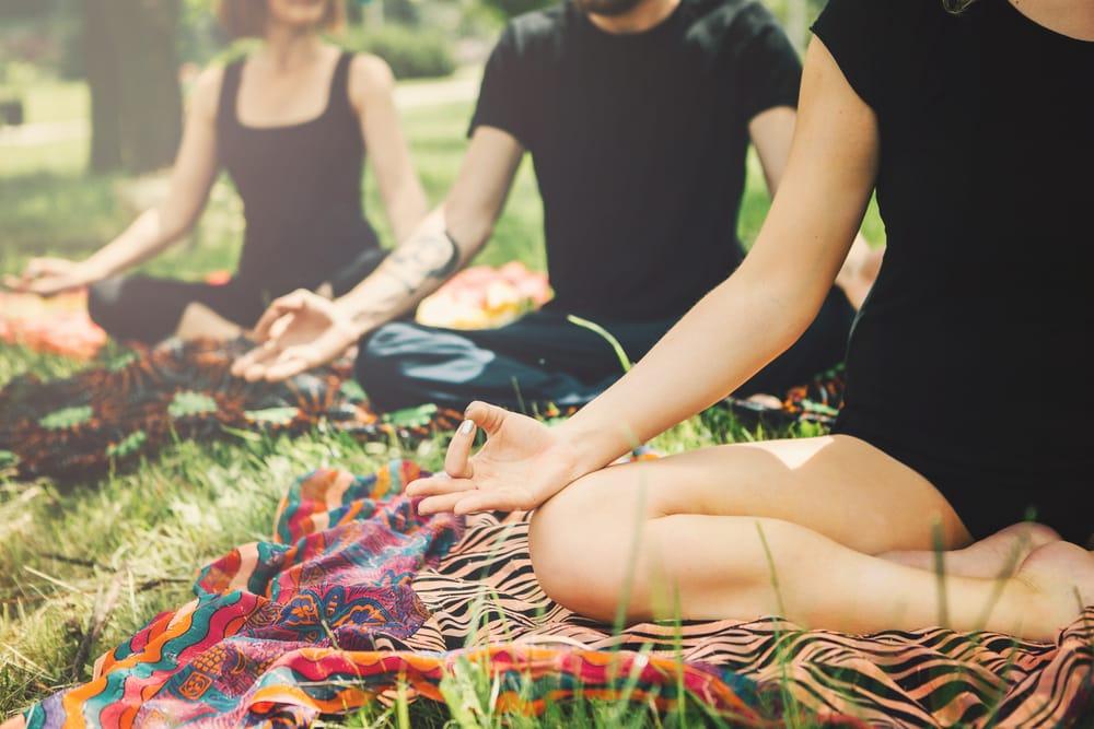yoga menurunkan tekanan darah tinggi