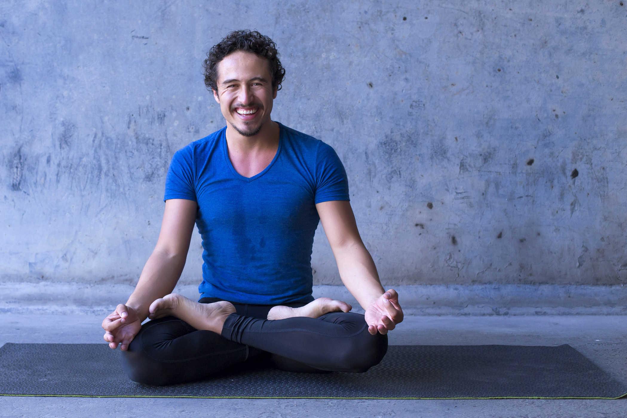 yoga untuk kanker prostat