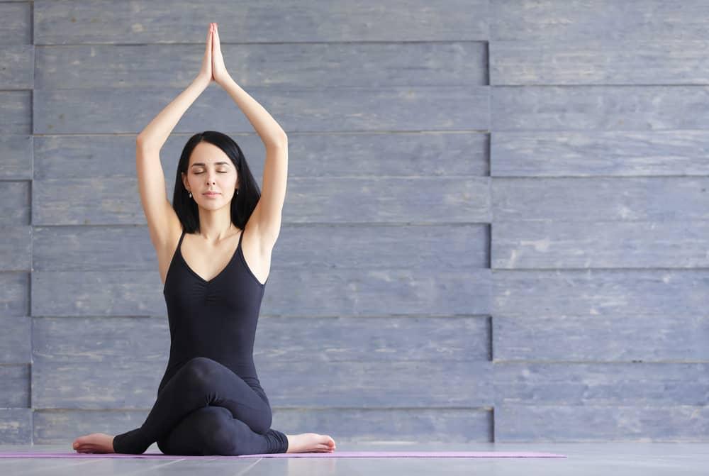 pose yoga untuk diabetes