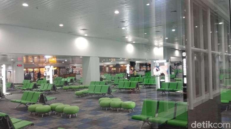 Siang Ini, Presiden Jokowi Resmikan Terminal Baru Bandara Ahmad Yani, Semarang