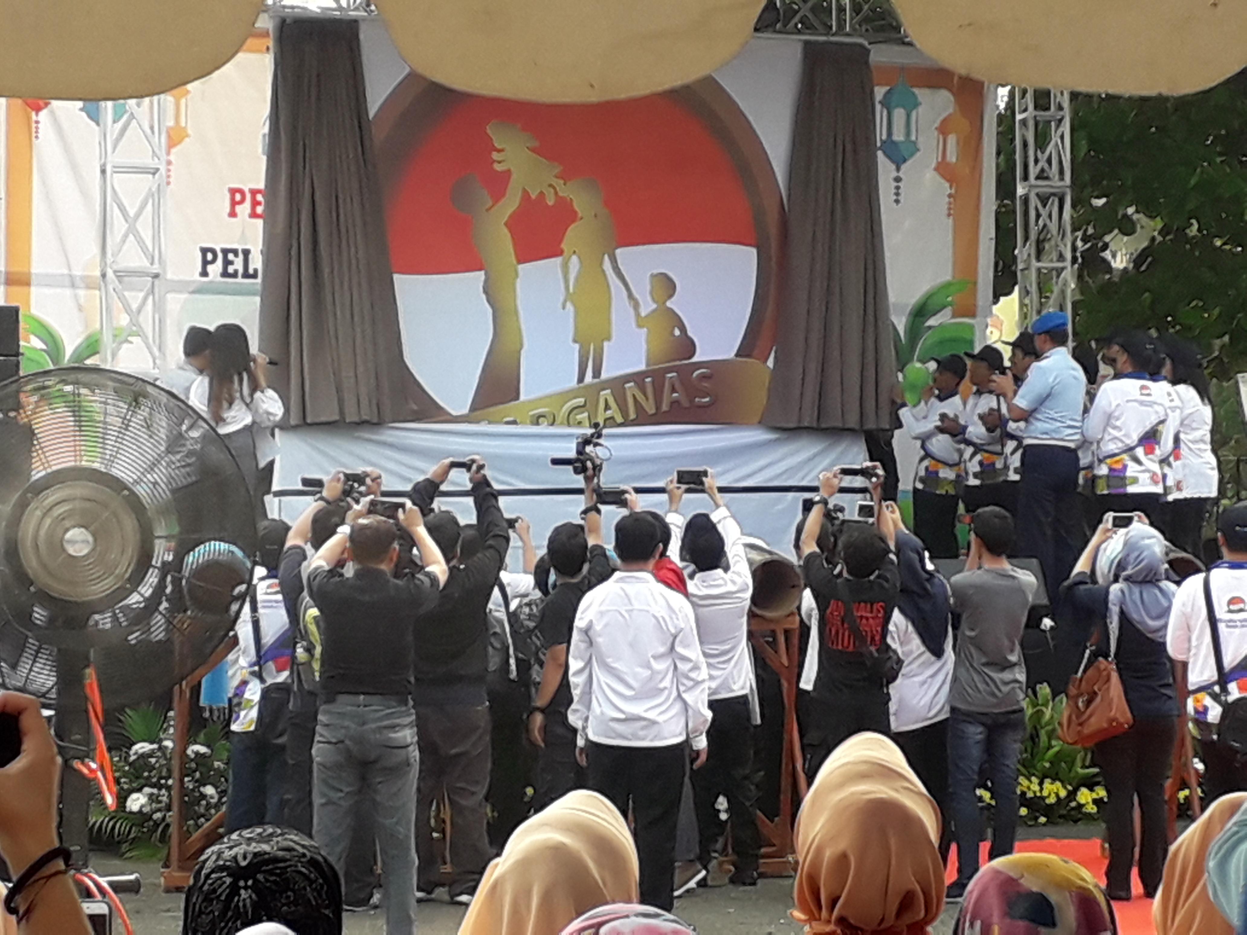 Usung Tema Hari Keluarga: Hari Kita Semua, Pemerintah Siap Gelar Harganas 2018 di Manado