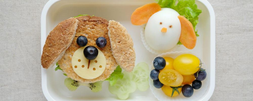 5 Kreasi Resep Sandwich Sehat untuk Bekal Makan Siang Anak