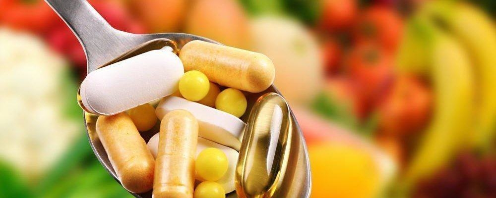 Perlukah Minum Suplemen Vitamin Selama Puasa?