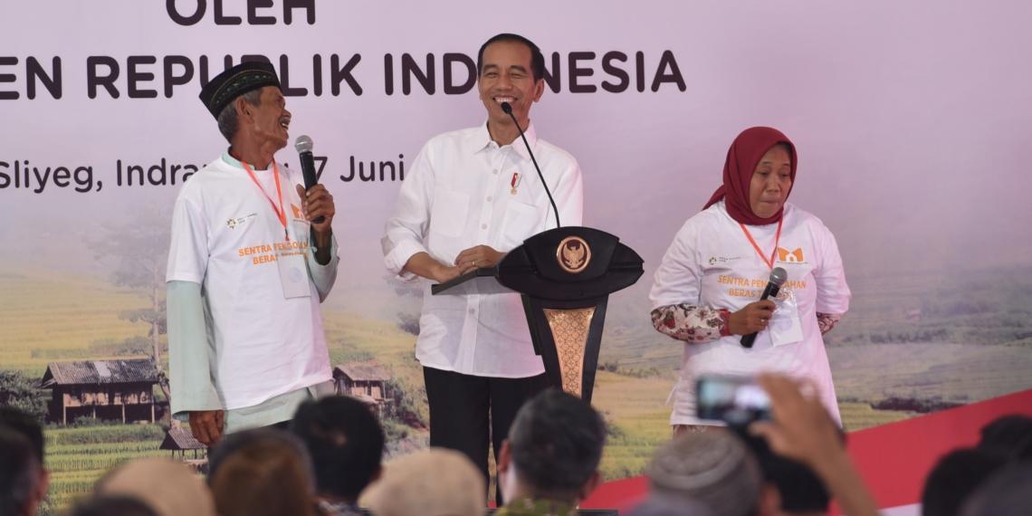Tidak Cukup Pemerintah, Presiden Jokowi: Proses Deradikalisasi Butuh Keterlibatan Masyarakat