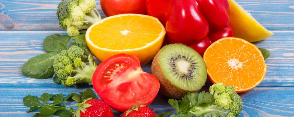 Kenapa Kita Perlu Asupan Vitamin C dan Zinc Saat Berpuasa?