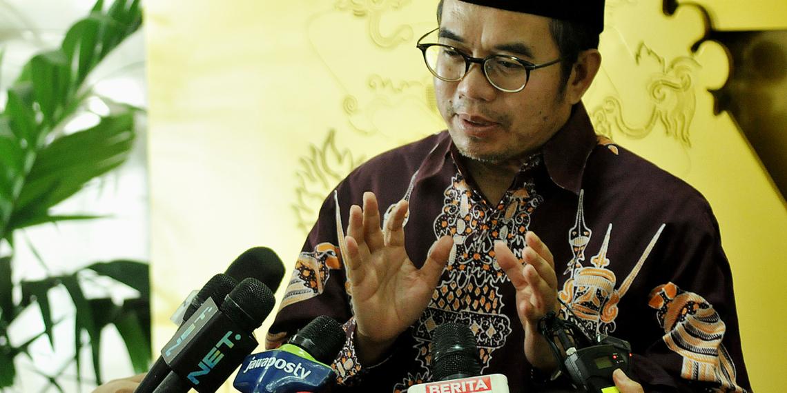 Johan Budi: Alasan Kesibukan, Yudi Latif Mengundurkan Diri Sebagai Kepala BPIP
