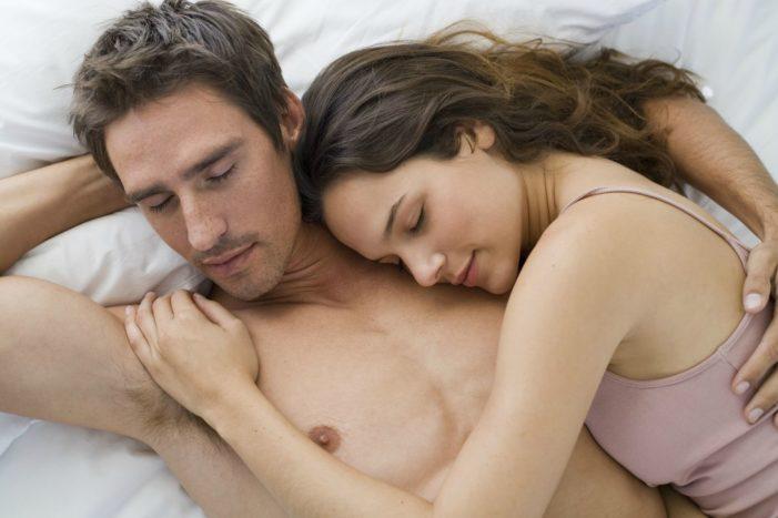 posisi seks paling intim