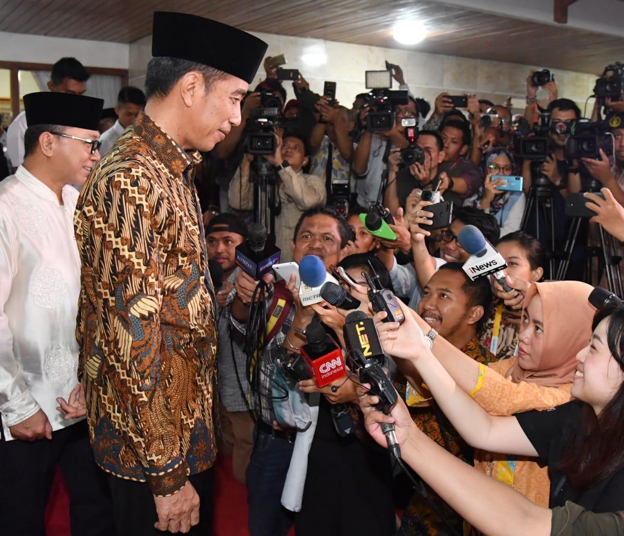 Mundur Dari BPIP Karena Alasan Pribadi, Presiden Jokowi Apresiasi Yudi Latif