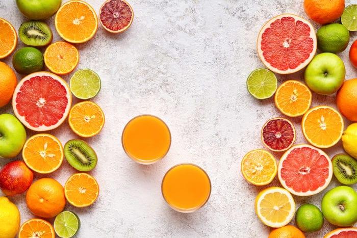vitamin c dan zinc untuk puasa