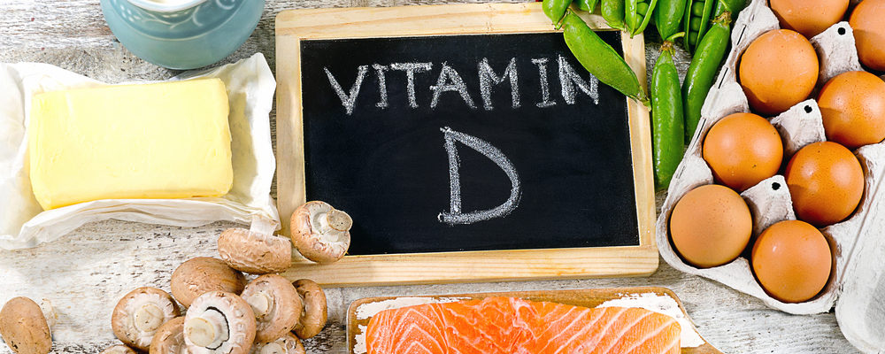 Berbagai Fungsi Vitamin D yang Bermanfaat Selama Puasa
