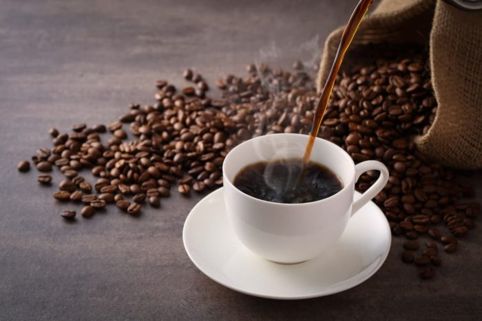 efek kafein pada kesuburan pria