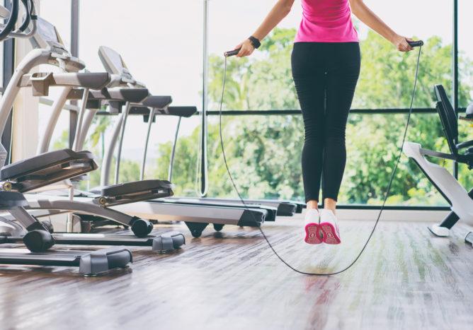 manfaat skipping buat badan tinggi