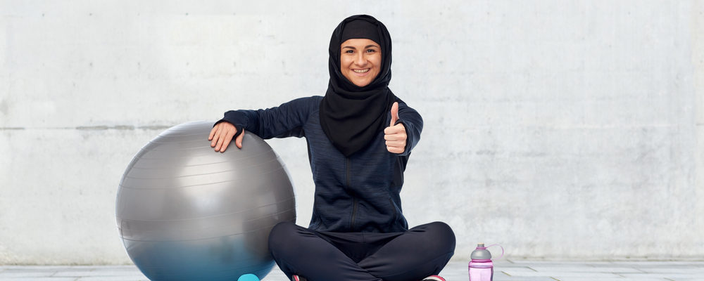 Pilihan Olahraga Terbaik untuk Menjaga Berat Badan Setelah Lebaran