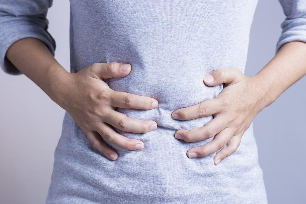 perut kembung pada diabetes