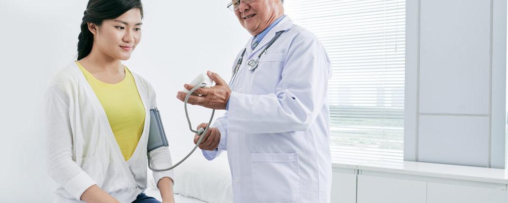 3 Kunci Penting untuk Mencegah Hipertensi Maligna