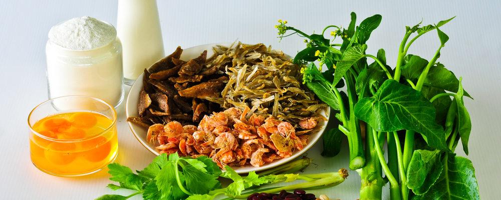7 Makanan Tinggi Kalsium yang Wajib Ada Dalam Menu Sahur