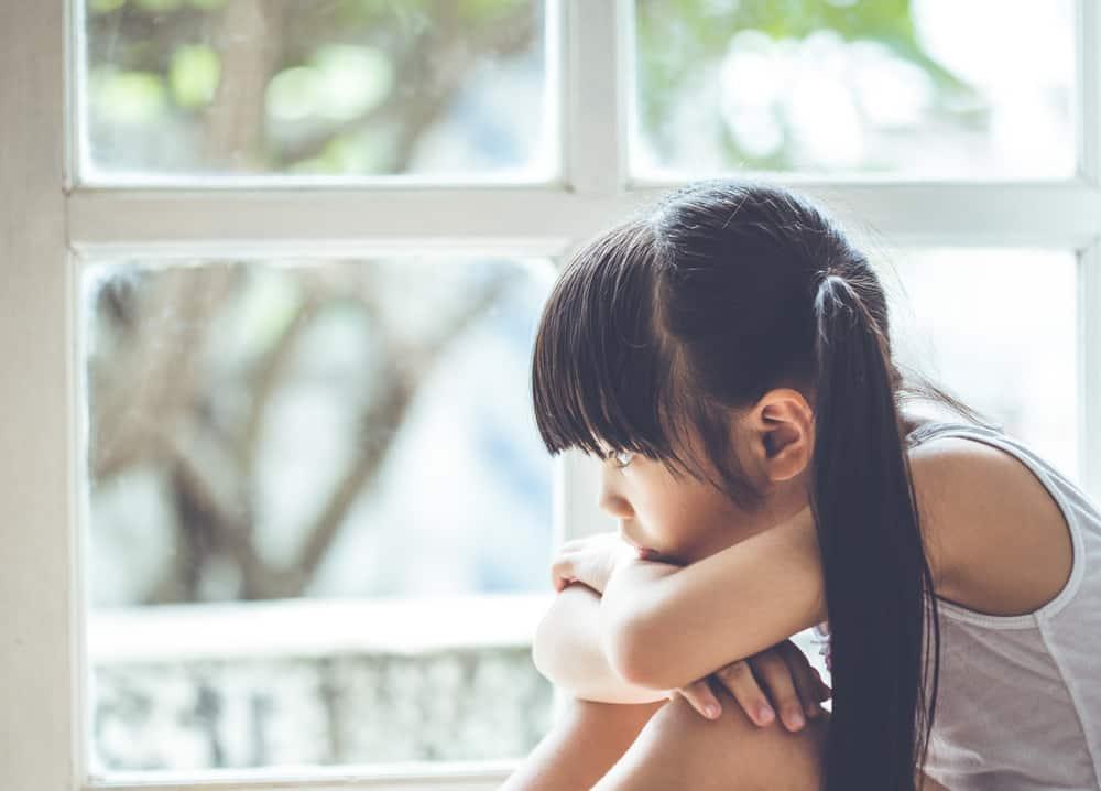 autisme pada anak perempuan