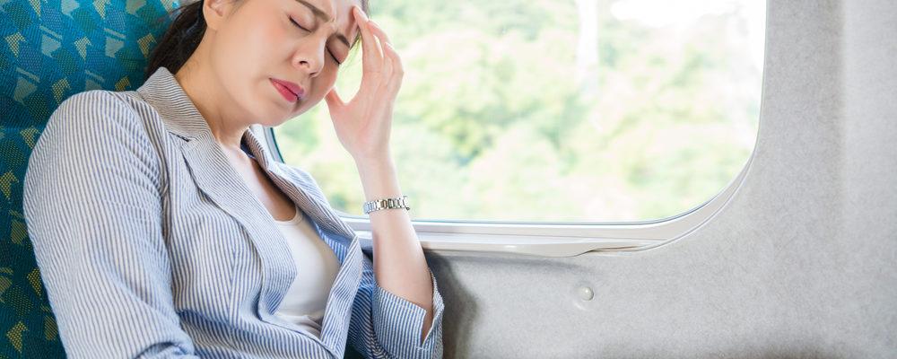 5 Masalah Kesehatan yang Paling Sering Menyerang Pemudik