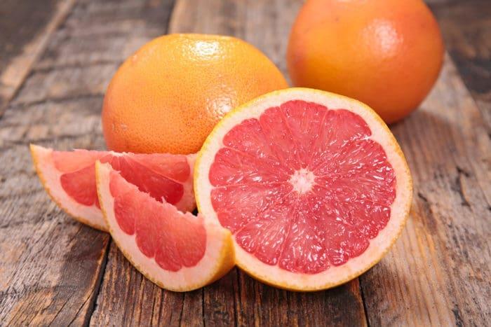 manfaat dan risiko buah grapefruit adalah