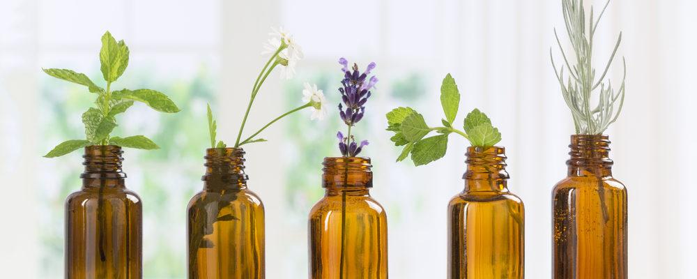 7 Khasiat Minyak Esensial untuk Kesehatan Ini Sayang Jika Dilewatkan