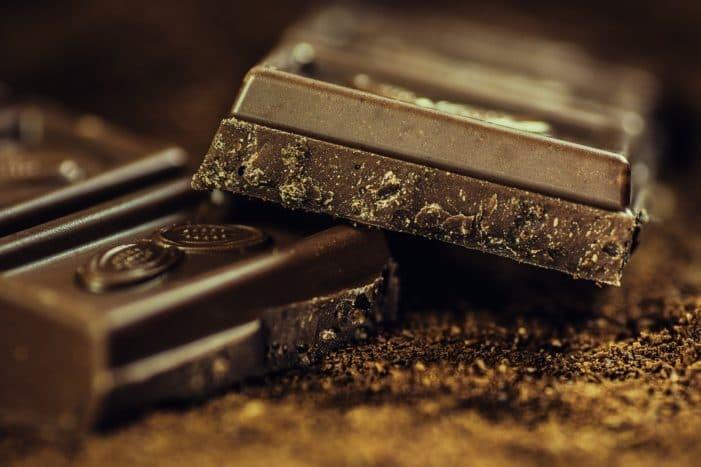 coklat hitam menurunkan darah tinggi hipertensi