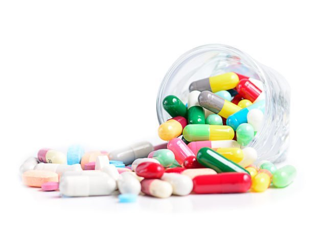 fakta seputar antibiotik