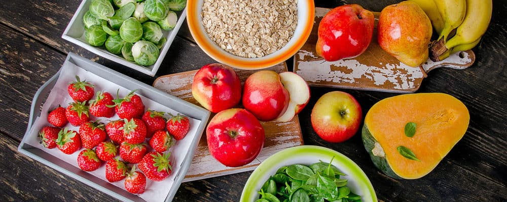 Daftar Makanan Tinggi Serat yang Baik untuk Pengidap Diabetes