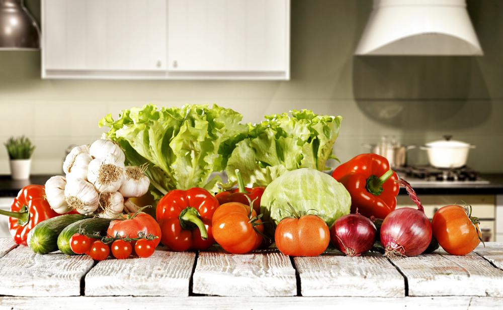 menu buka puasa sehat dengan sayur