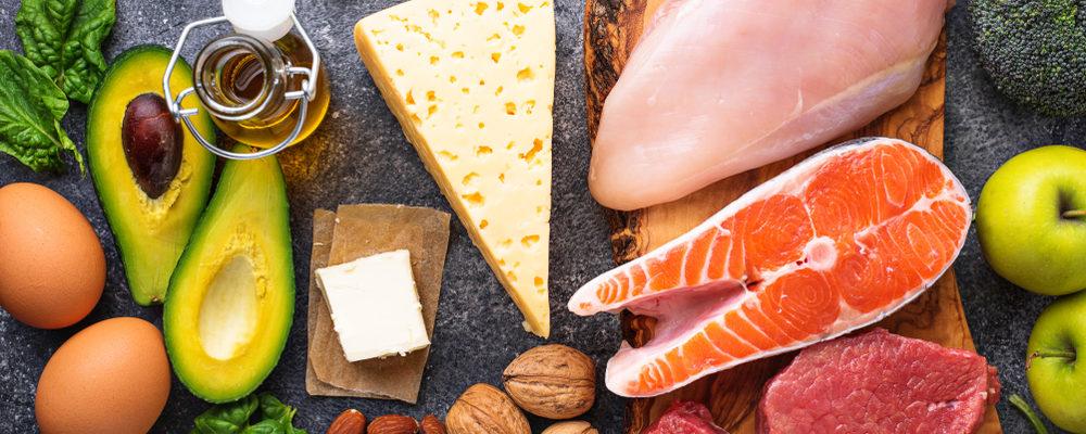 Daftar Makanan Rendah Karbohidrat untuk Menjaga Berat Badan
