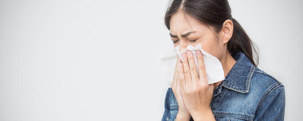 Kenapa Saya Bisa Batuk Saat Kena Flu dan Pilek?