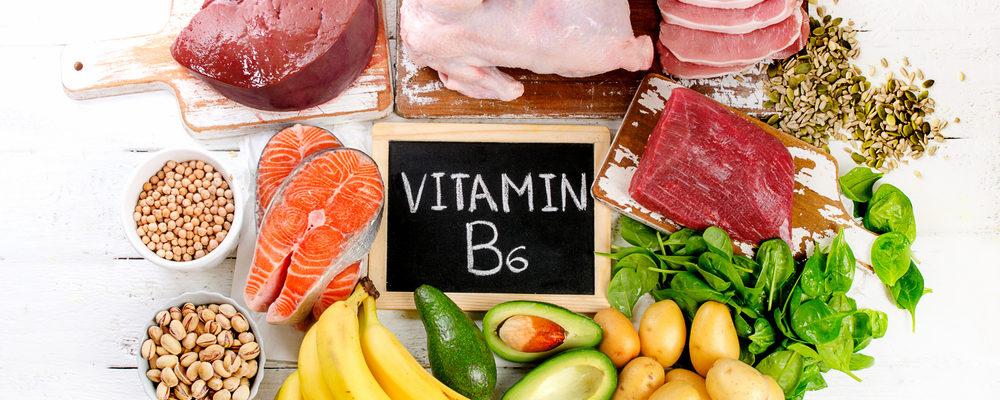 4 Manfaat Penting Vitamin B6 (Piridoksin) untuk Tubuh, Plus Sumber Makanan Terbaiknya