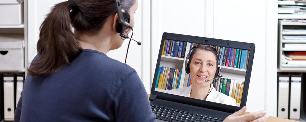 Apakah Masalah Psikologis Bisa Sembuh Hanya Dengan Terapi Online?