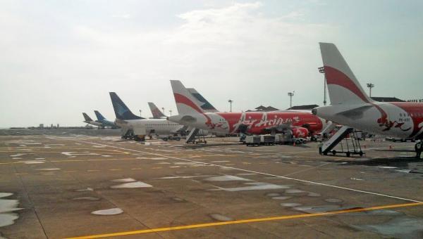 Uni Eropa Cabut Larangan Terbang Untuk Semua Maskapai Penerbangan Indonesia