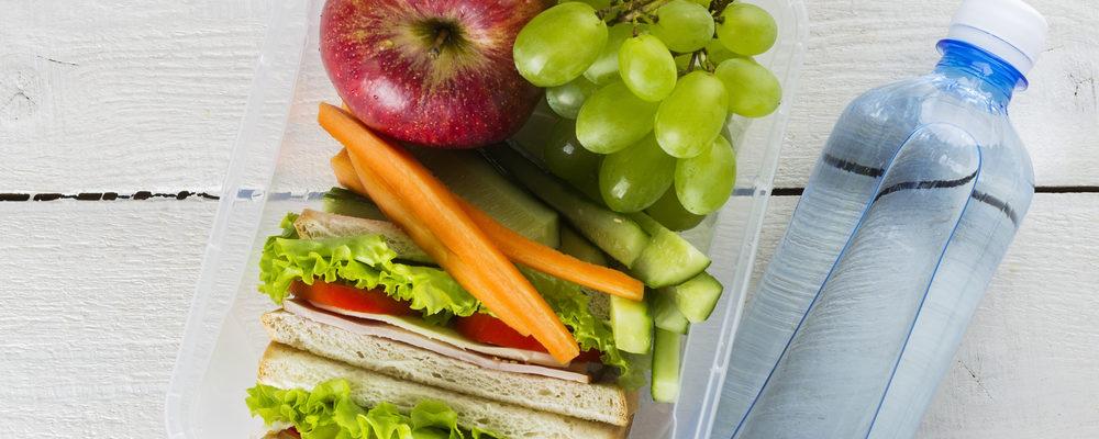 Sebelum Naik Pesawat, Isi Perut Dengan 5 Makanan Ini Agar Tetap Bugar
