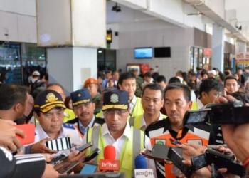 Bahayakan Penerbangan, Menhub: Langgar Aturan Terbangkan Balon Udara Terancam Pidana