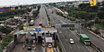 Kementerian PUPR Tunda Penerapan Integrasi Sistem Transaksi di Tol JORR