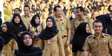 Masa Cuti Bersama Usai, Menteri PANRB Ingatkan ASN Sudah Harus Masuk Kerja Kamis