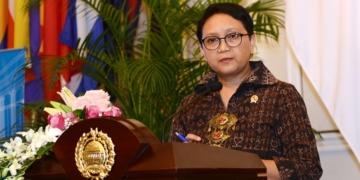 Indonesia Sesalkan Keputusan Amerika Serikat Keluar Dari Dewan HAM PBB