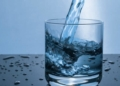 Bahayanya Bagi Tubuh Kalau Anda Diet Hanya Minum Air Putih Saja, Tanpa Makan